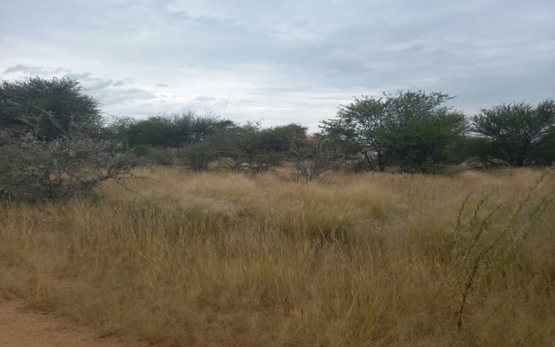 Omaruru, ,Vacant Land,For Sale,1062