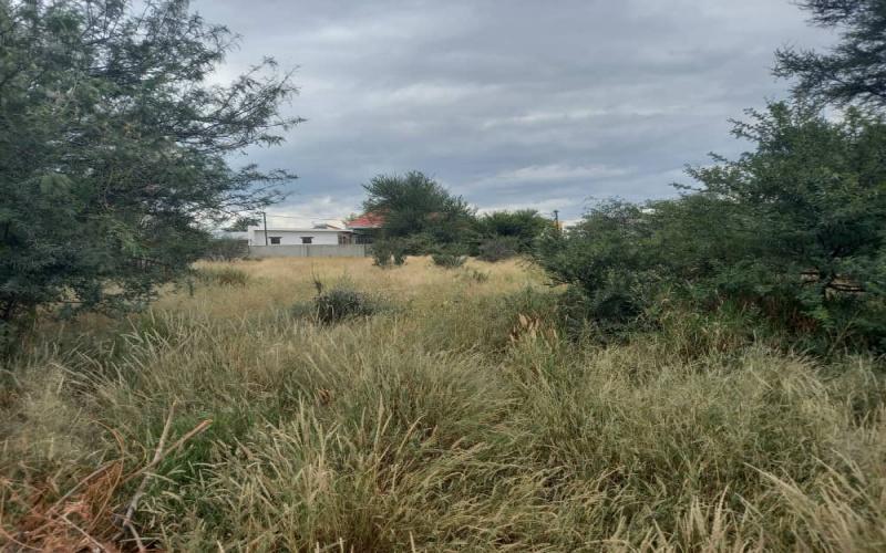 Omaruru, ,Vacant Land,For Sale,1063