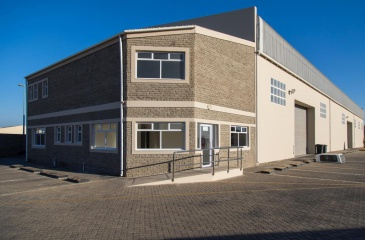 Swakopmund, New Industrial, ,Commercial,For Sale,1106