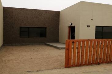 Swakopmund, Matatura, 2 Bedrooms Bedrooms, ,1 BathroomBathrooms,Townhouse,For Rent,1107