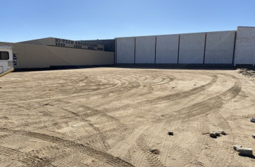 Swakopmund, Industrial area, ,Commercial,For Sale,1116