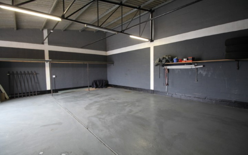 Swakopmund, Old industrial area, ,Commercial,For Sale,1152
