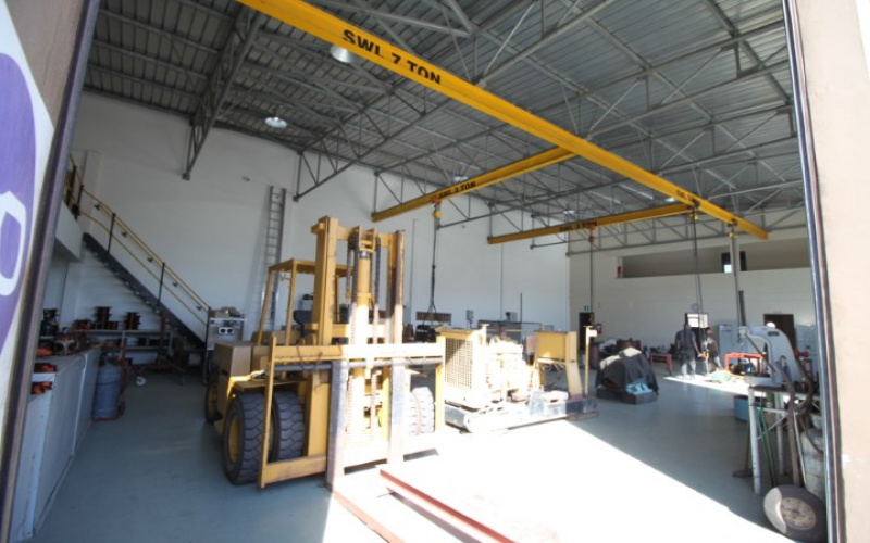 Swakopmund, Industrial Area - New, ,Commercial,For Sale,1048